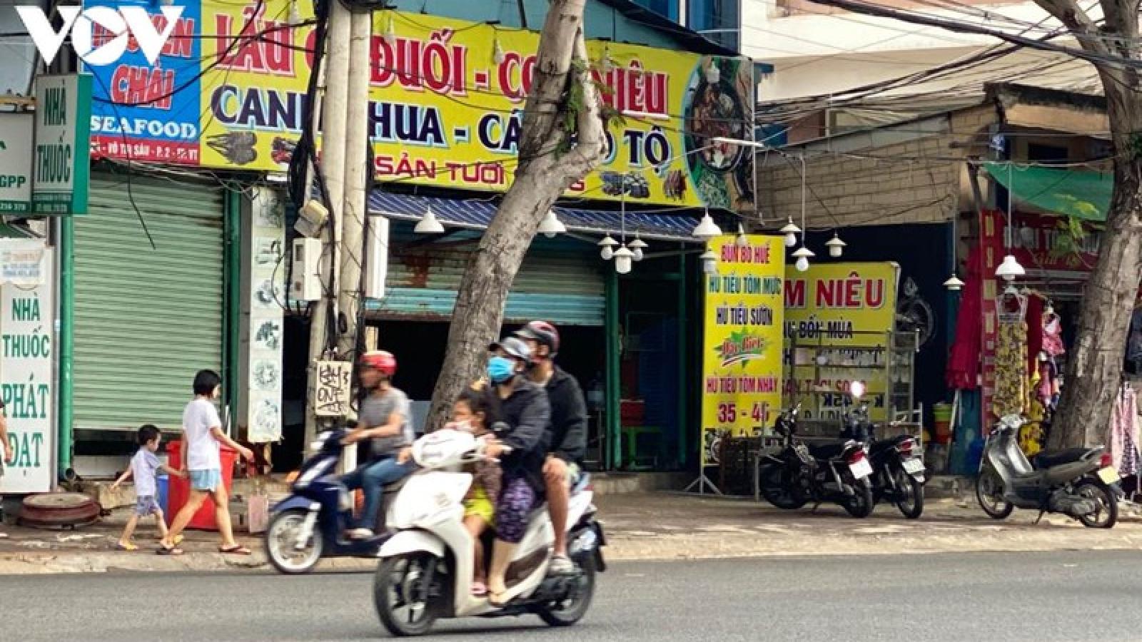 """""""Chặt chém"""" khách, một quán hải sản ở Bà Rịa Vũng Tàu bị đóng cửa"""
