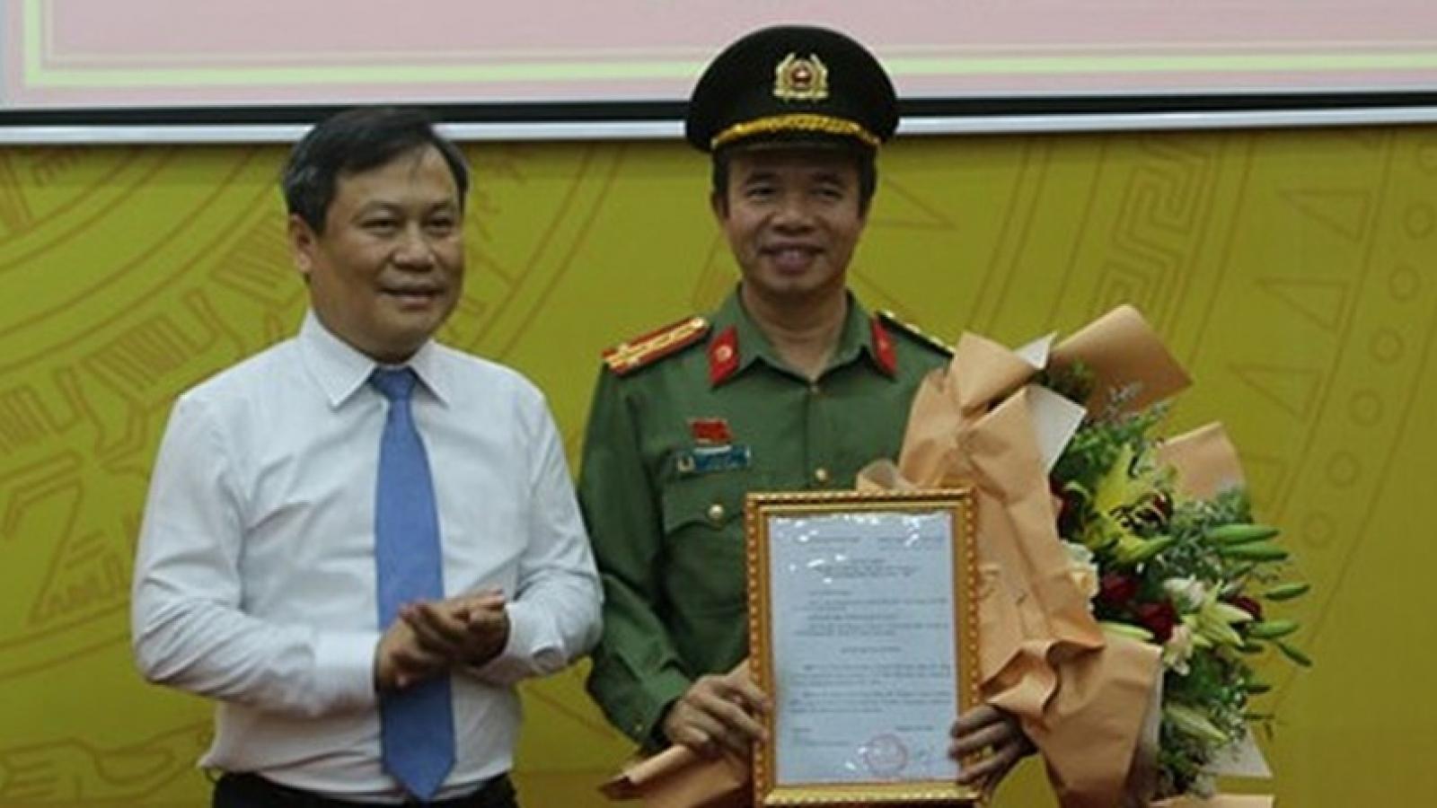 Ban Bí thư chỉ định nhân sự Ban Thường vụ Tỉnh ủy Quảng Bình