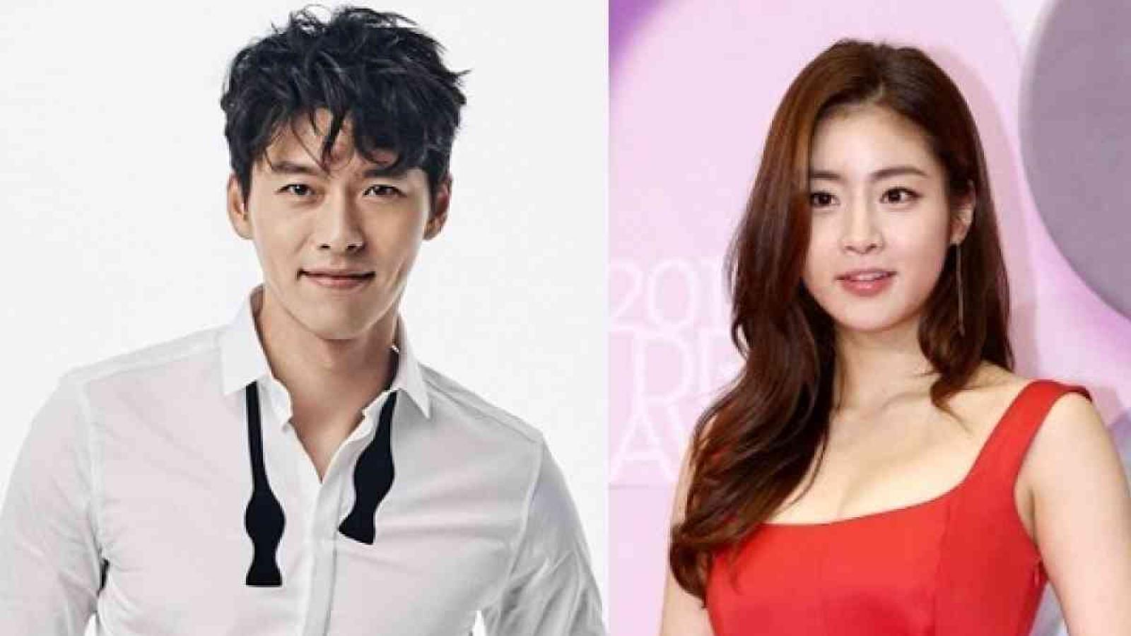 """""""Tình cũ"""" Hyun Bin, Kang Sora bất ngờ thông báo kết hôn"""