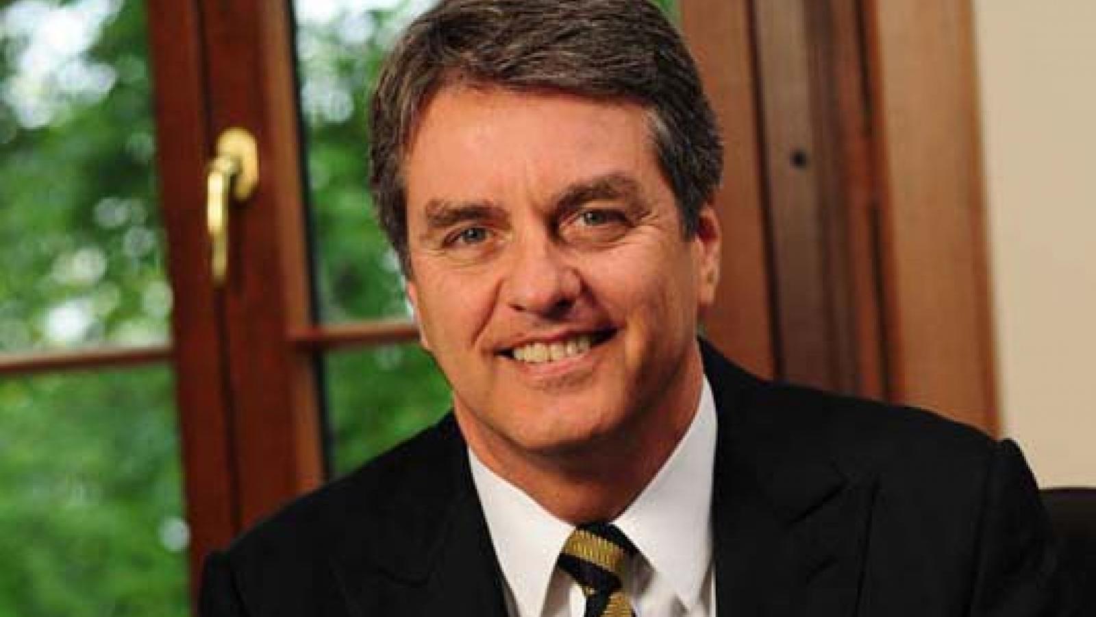 Tổng giám đốc WTO từ chức: Khó khăn trong việc lựa chọn người kế nhiệm