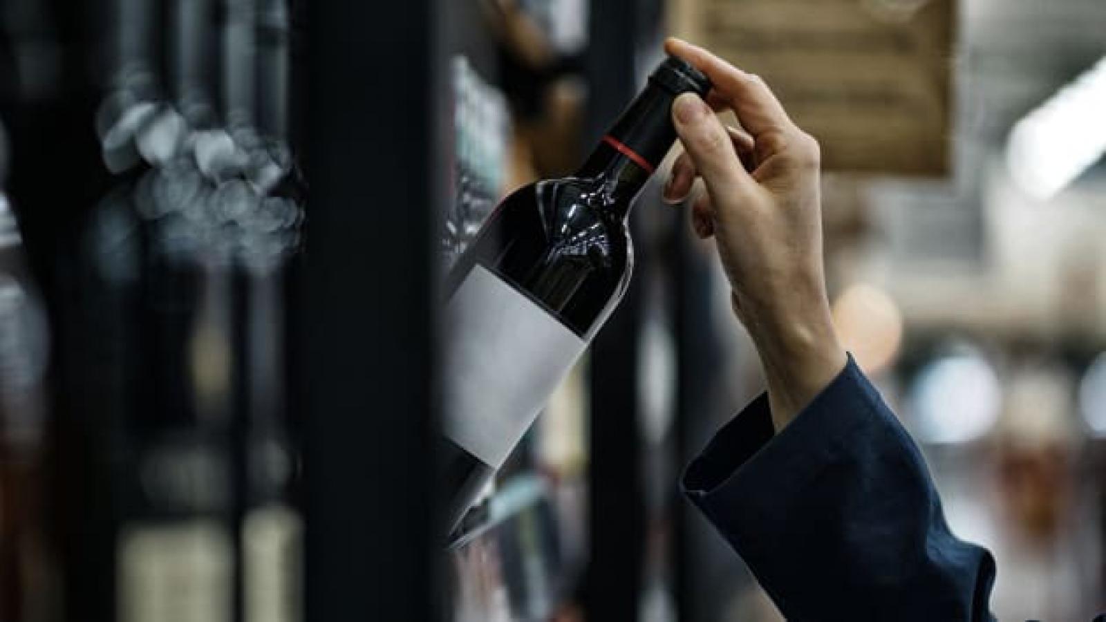 Trung Quốc điều tra chống bán phá giá với rượu vang của Australia