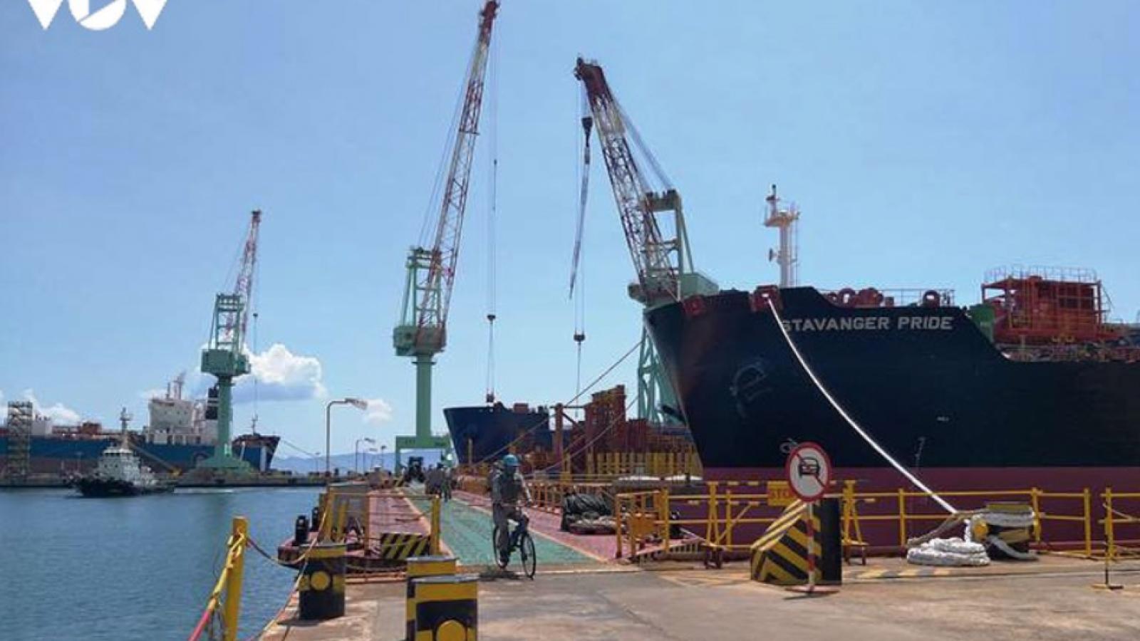 Khánh Hòa thúc đẩy các dự án đầu tư, giảm thiểu tác động của dịch Covid-19