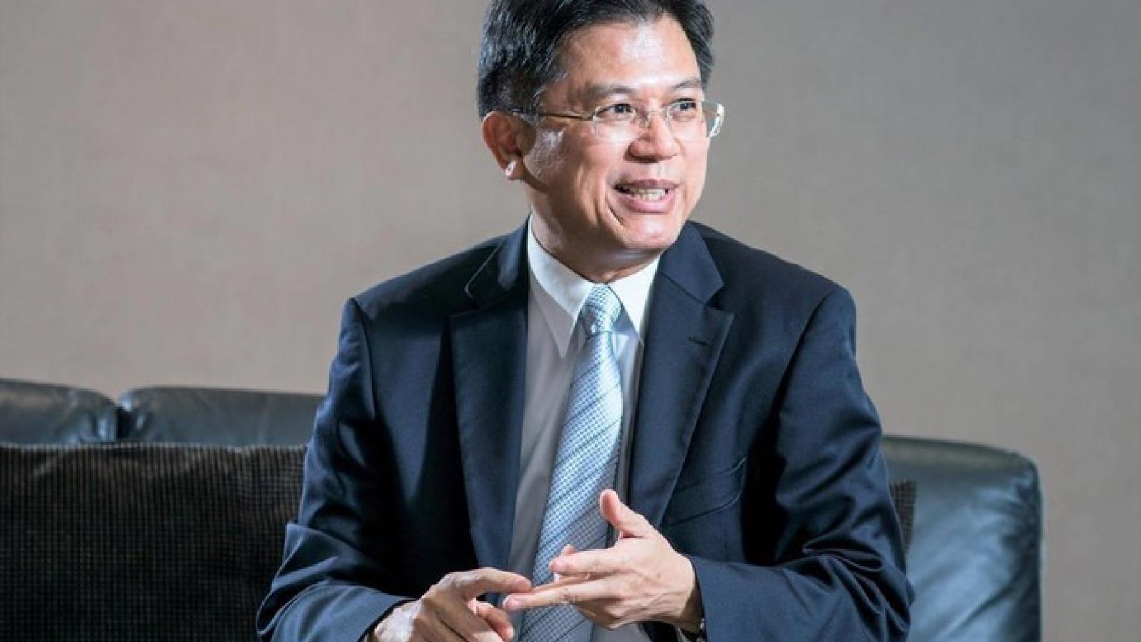 Thái Lan công bố 6 vị trí mới trong cuộc cải tổ nội các