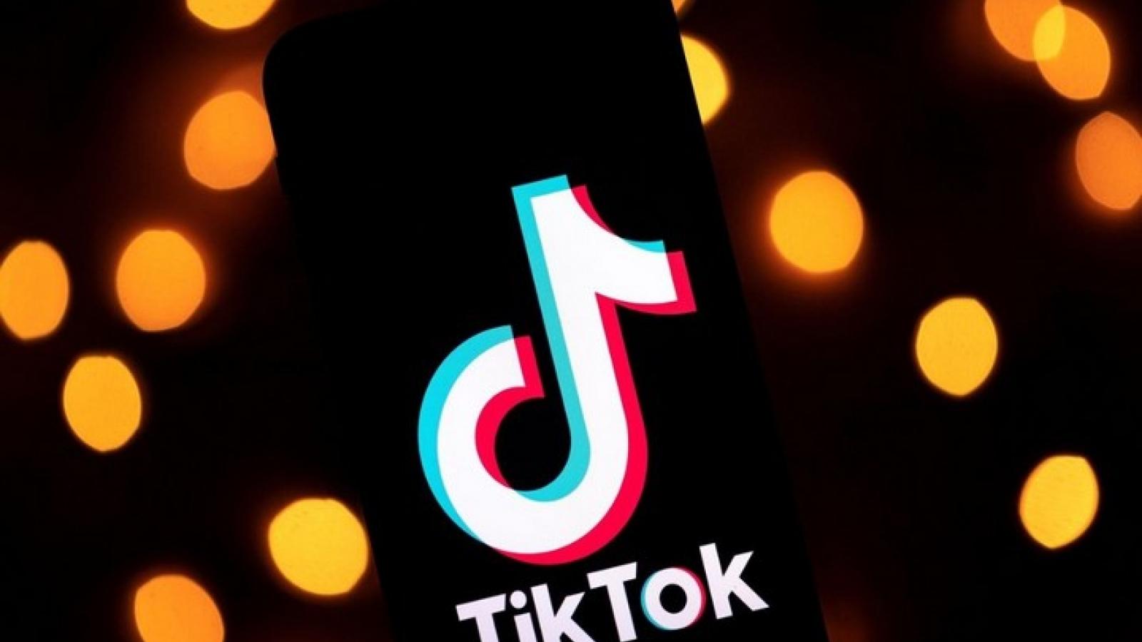 Microsoft tìm cách mua lại TikTok