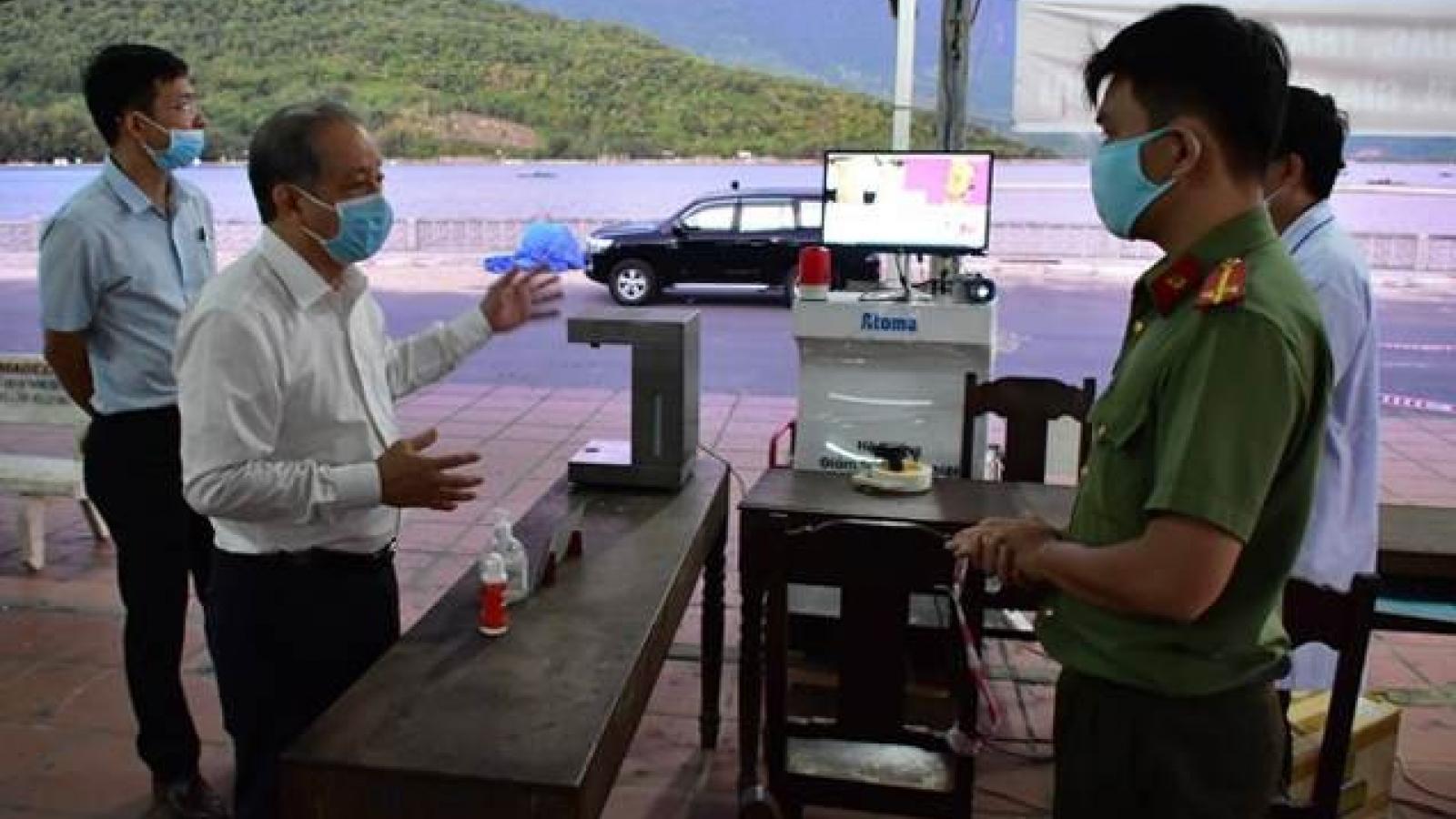 Thừa Thiên Huế mở cửa một số dịch vụ tập trung đông người từ 0h 3/9