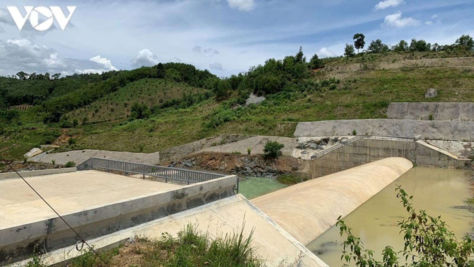 Thuỷ lợi 4.400 tỷ đồng trì trệ ở Đắk Lắk: Bộ NN&PTNT sẽ báo cáo Thủ tướng