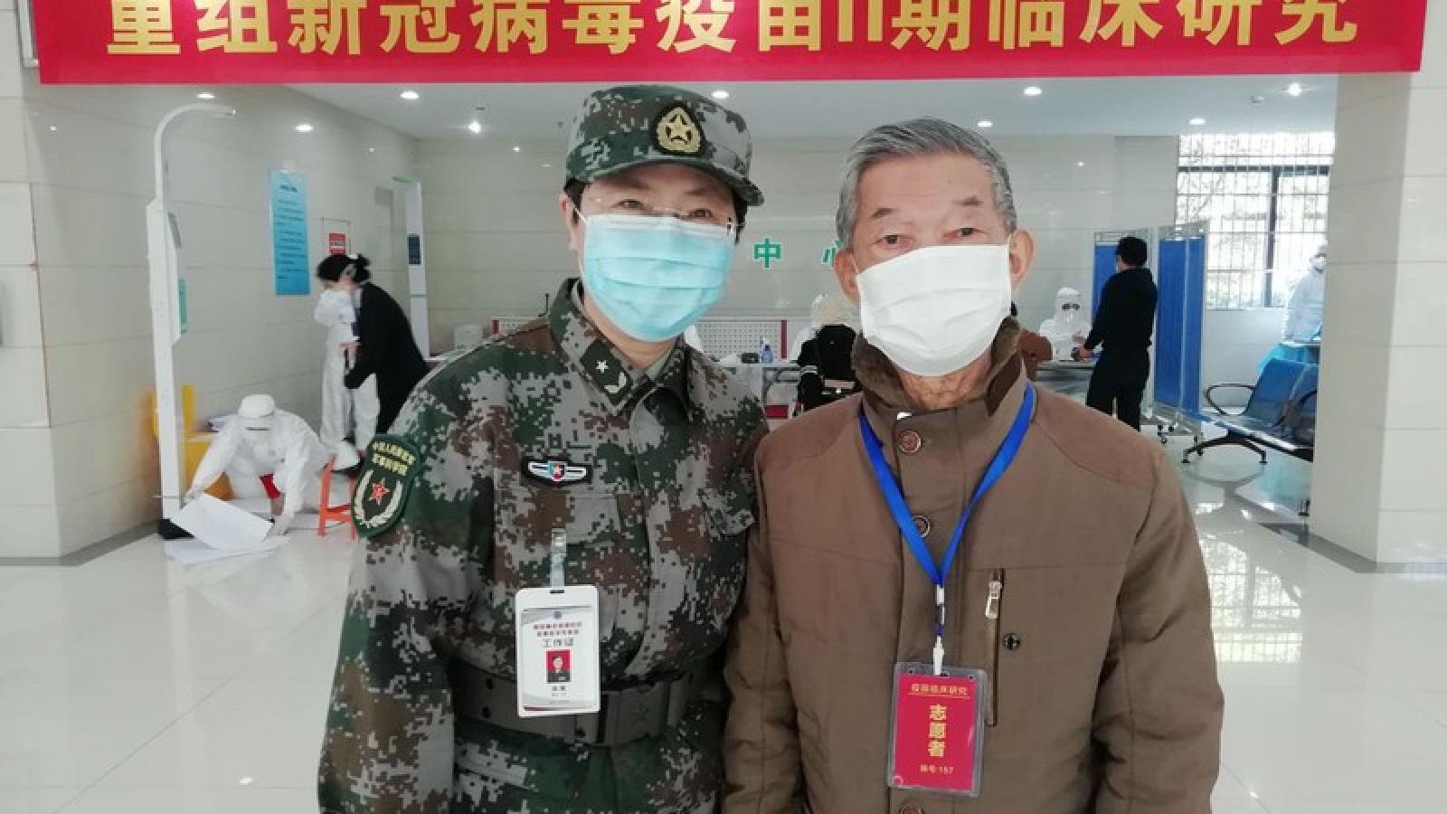Trung Quốc, Nga sẽ triển khai chung thử nghiệm lâm sàng vaccine Covid-19?