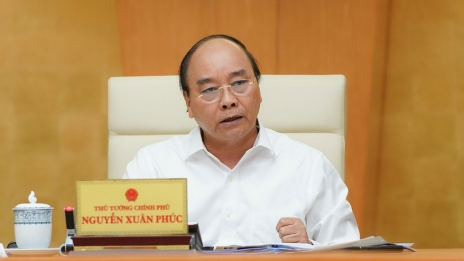 Thủ tướng nêu 3 trụ cột để Hà Nội phát triển mạnh mẽ