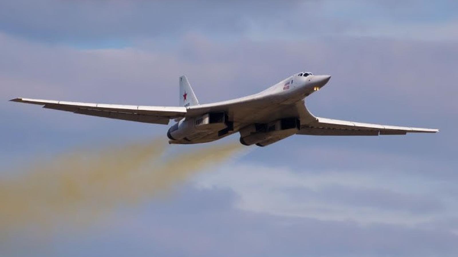 Máy bay ném bom Tu-160M2 và Tu-22M3M sẽ dùng công nghệ của Su-57