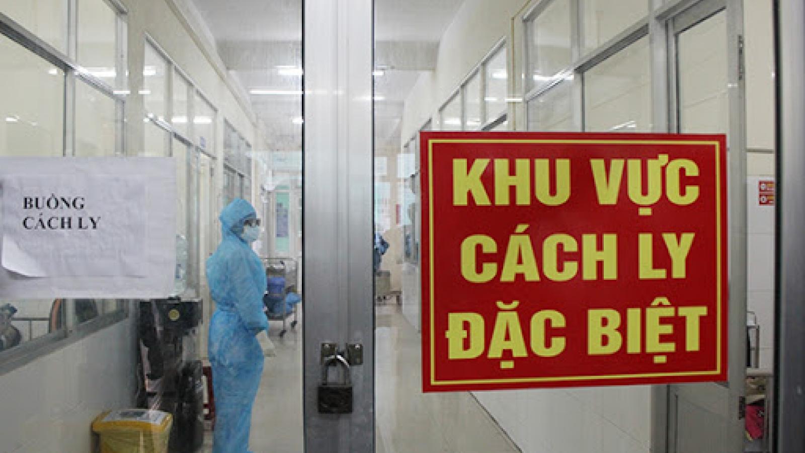 Trước khi phát hiện mắc Covid-19, BN974 đi dự 2 đám hiếu hỷ ở Đà Nẵng