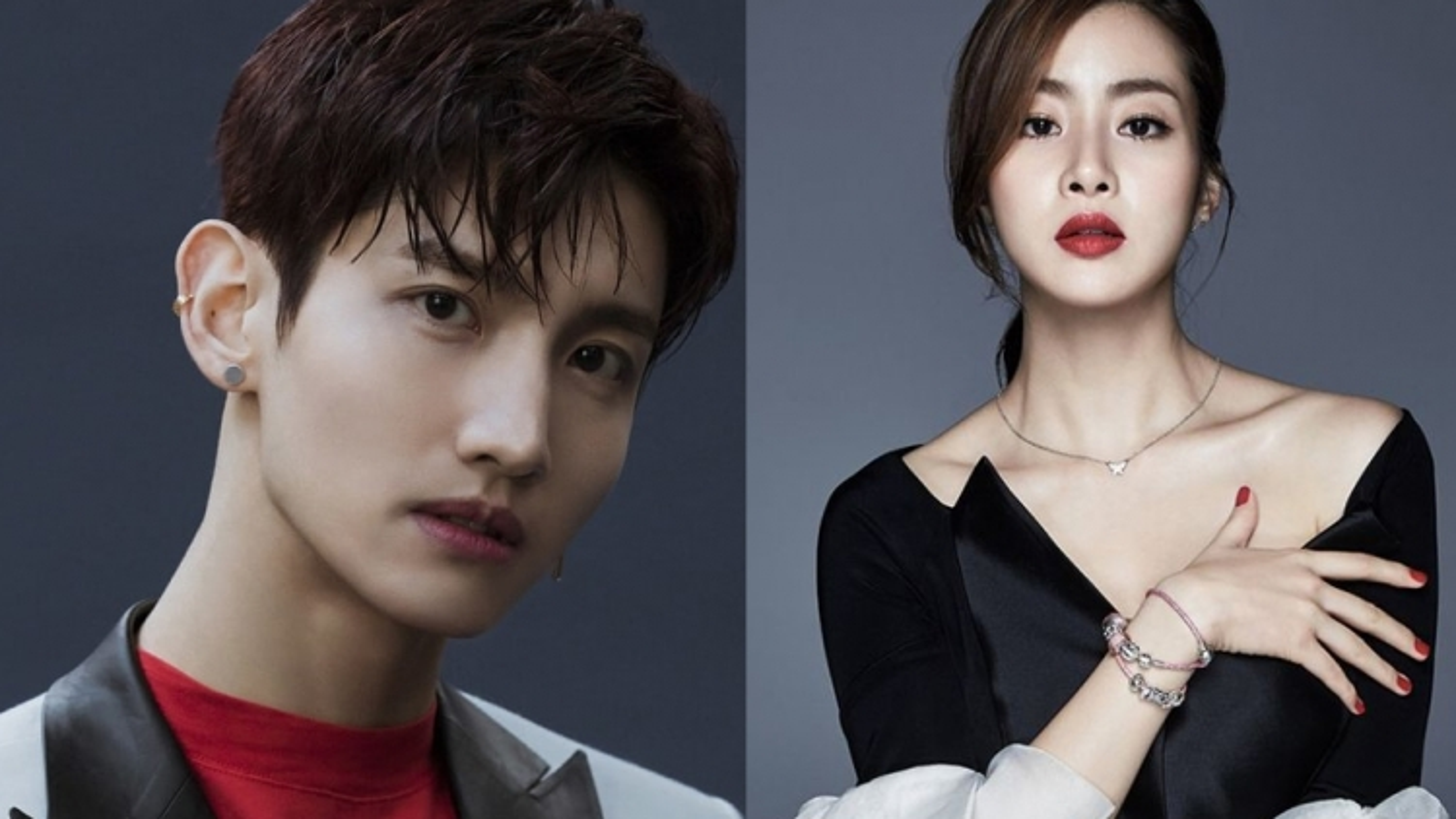 Changmin (TVXQ), Kang Sora hoãn cưới vì đại dịch Covid-19