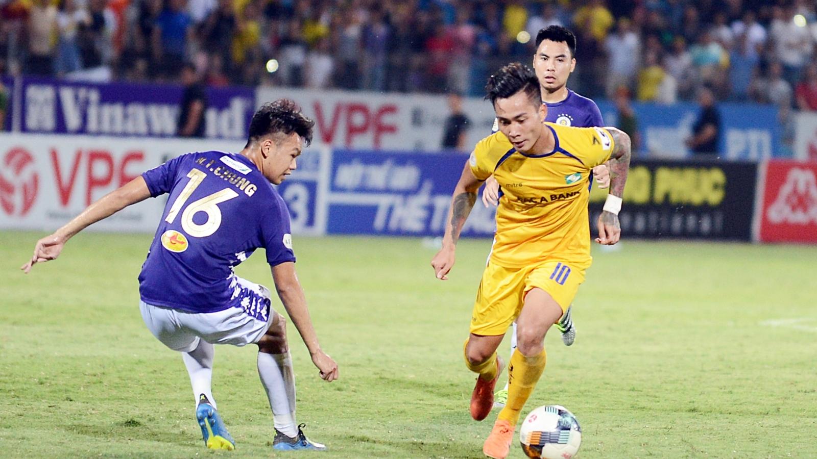 Chốt thời điểm V-League 2020 trở lại: Khán giả chưa chắc được đến sân