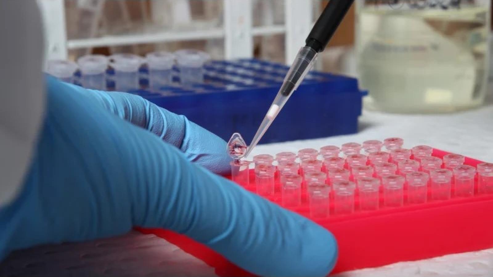 Tập đoàn dược phẩm Mỹ thử nghiệm vaccine ngừa Covid-19 sang 8 quốc gia