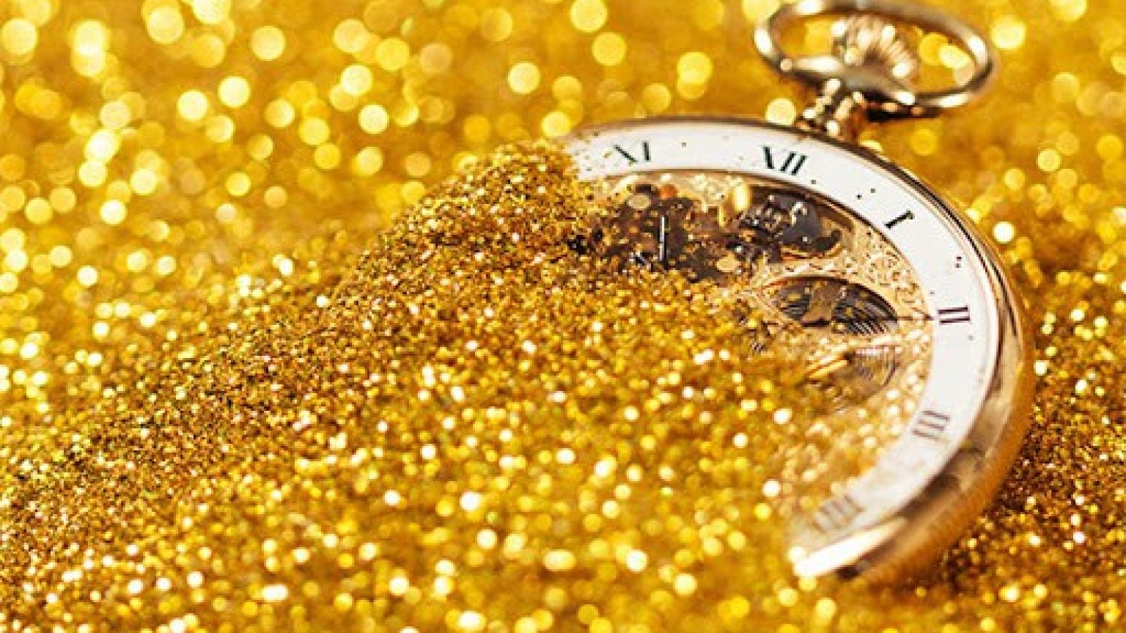 Vàng có thể phá vỡ ngưỡng kỷ lục mọi thời đại trong tuần này