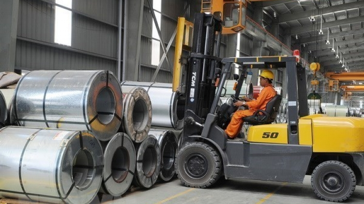 Vietnam opposes Indonesia's conclusions on anti-dumping investigation on steel sheets