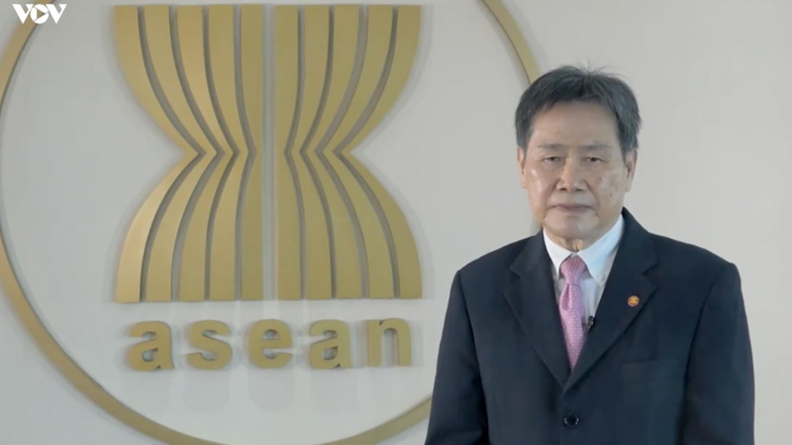 53 năm hành trình gắn kết và khả năng phục hồi của ASEAN