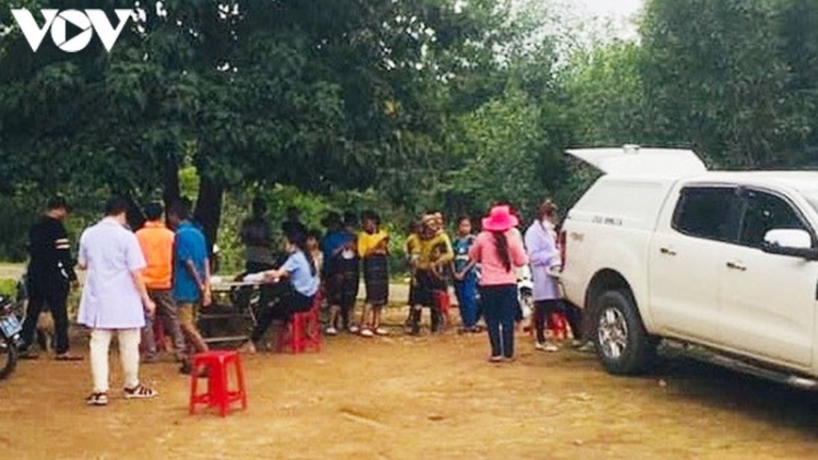 Quang Tri reports six additional positive cases of diphtheria