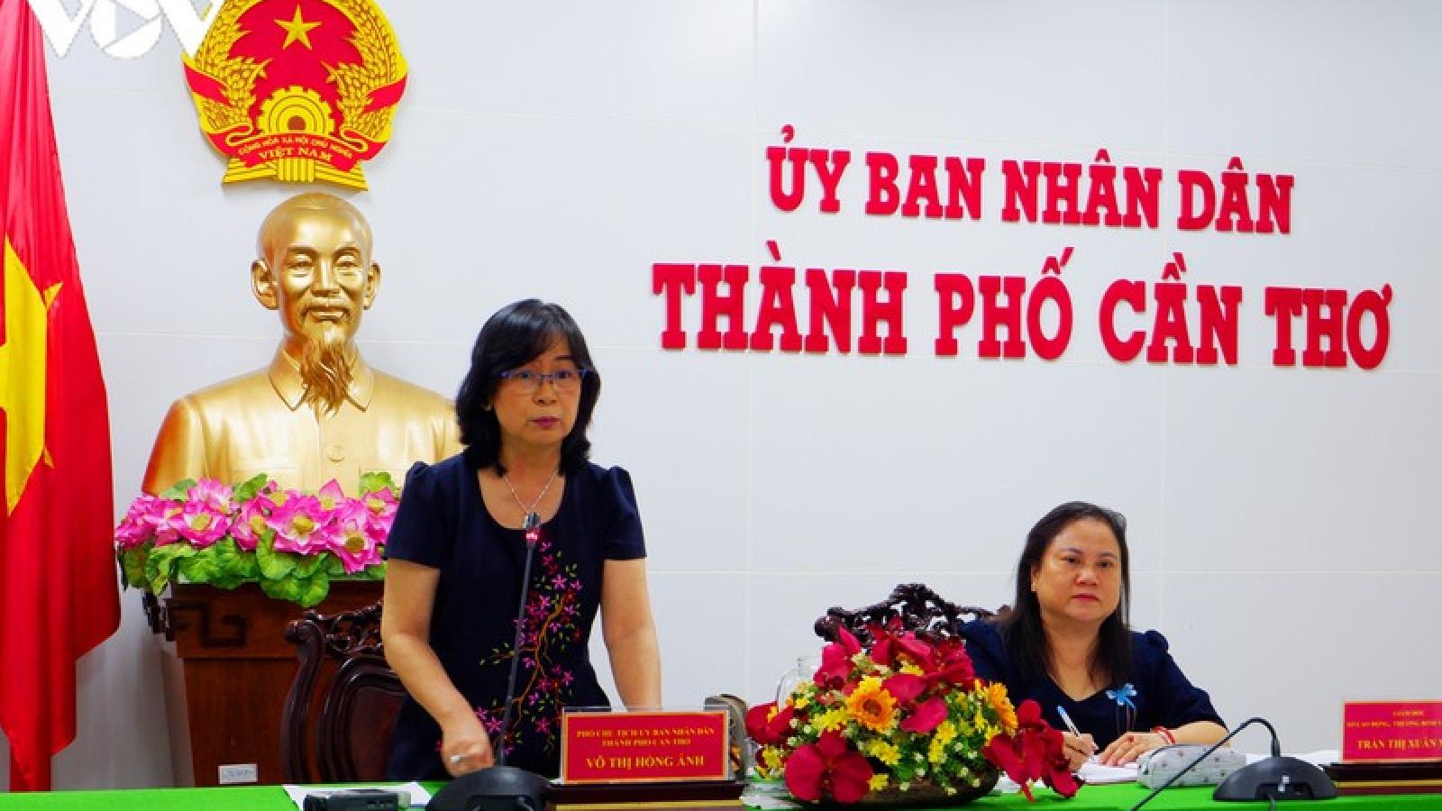 Gần 30.000 lao động Cần Thơ mong nhận hỗ trợ từ gói 62.000 tỷ