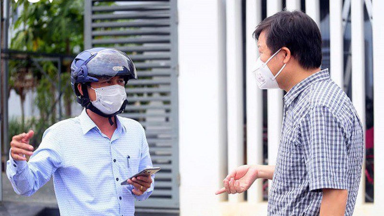 Đà Nẵng gỡ bỏ phong tỏa 1 thôn với 1500 dân, tạm đóng cửa 2 chợ