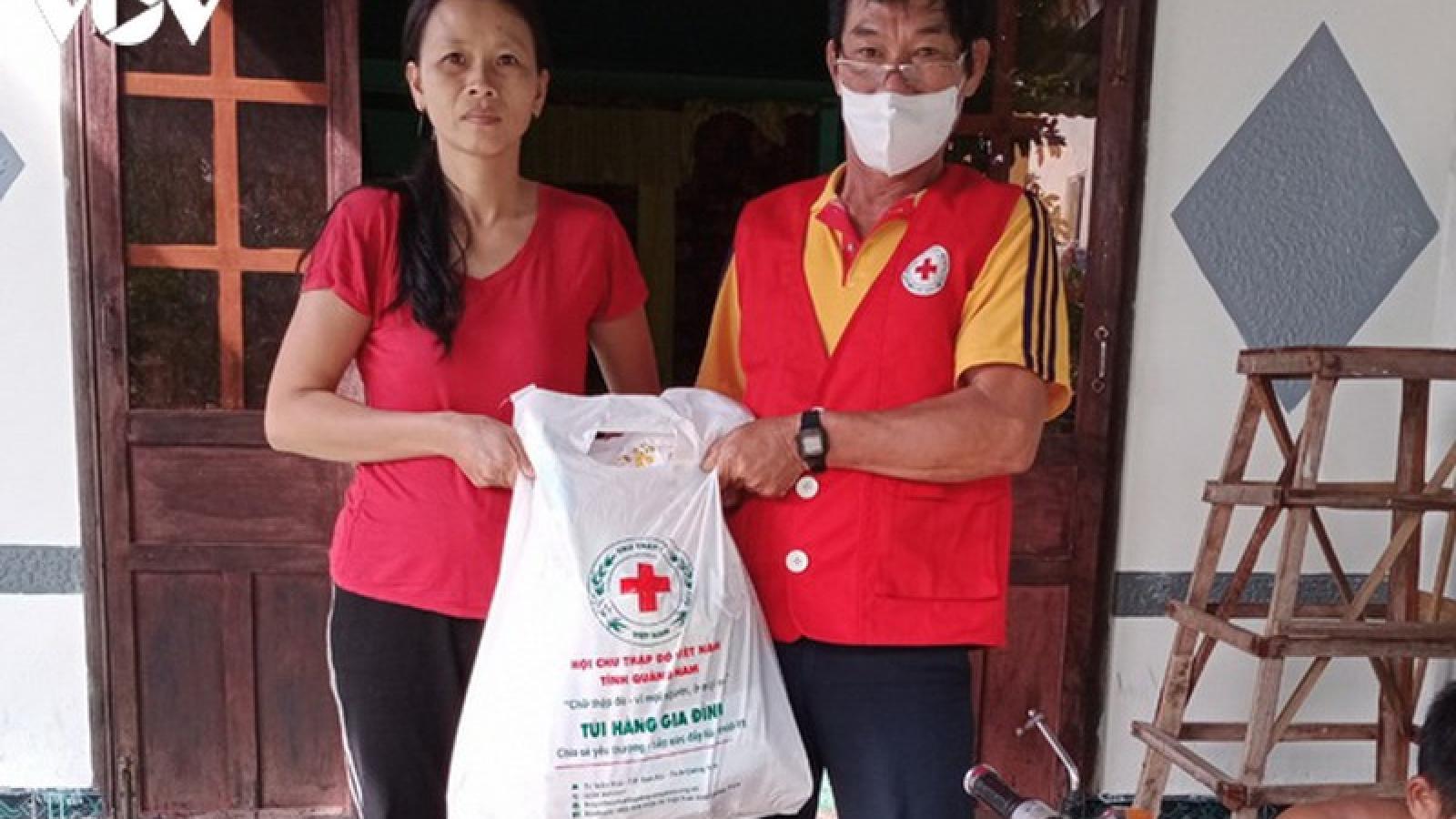 Người dân làm dịch vụ du lịch ở Quảng Nam: Lao đao vì Covid-19