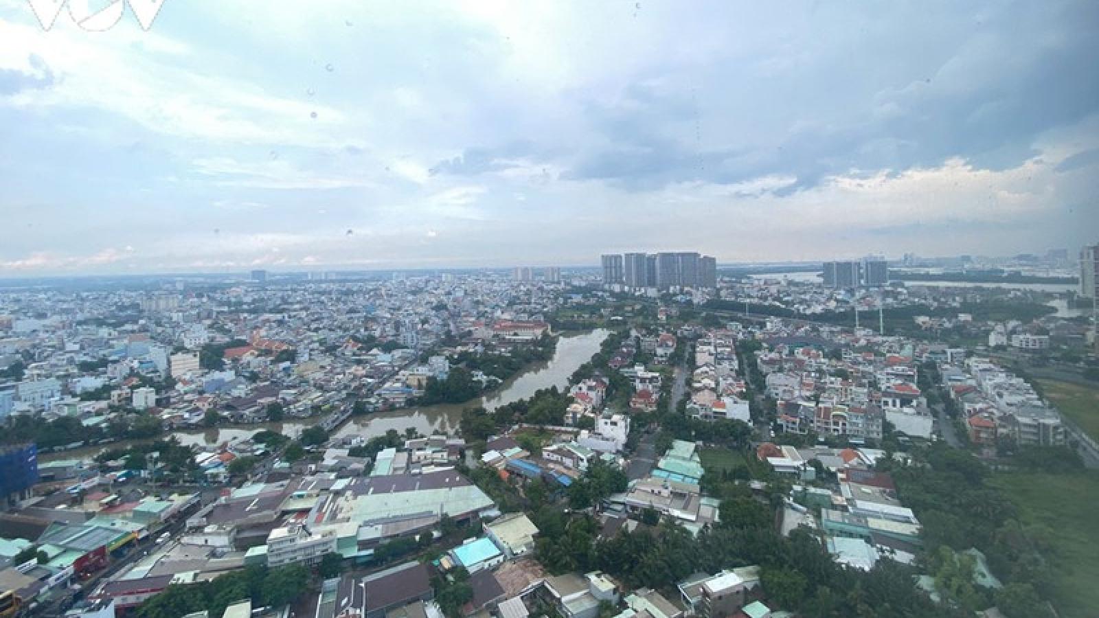 TP HCM hoàn chỉnh đề án Thành phố Thủ Đức trong tháng 8/2020