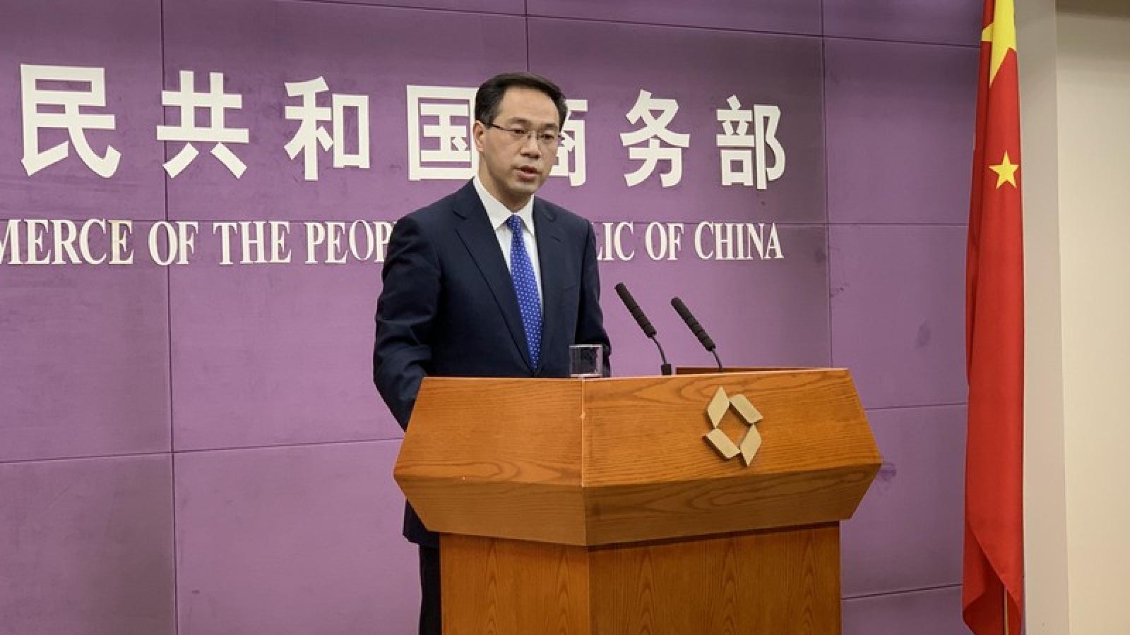Trung Quốc đình chỉ Hiệp định tương trợ tư pháp với Mỹ