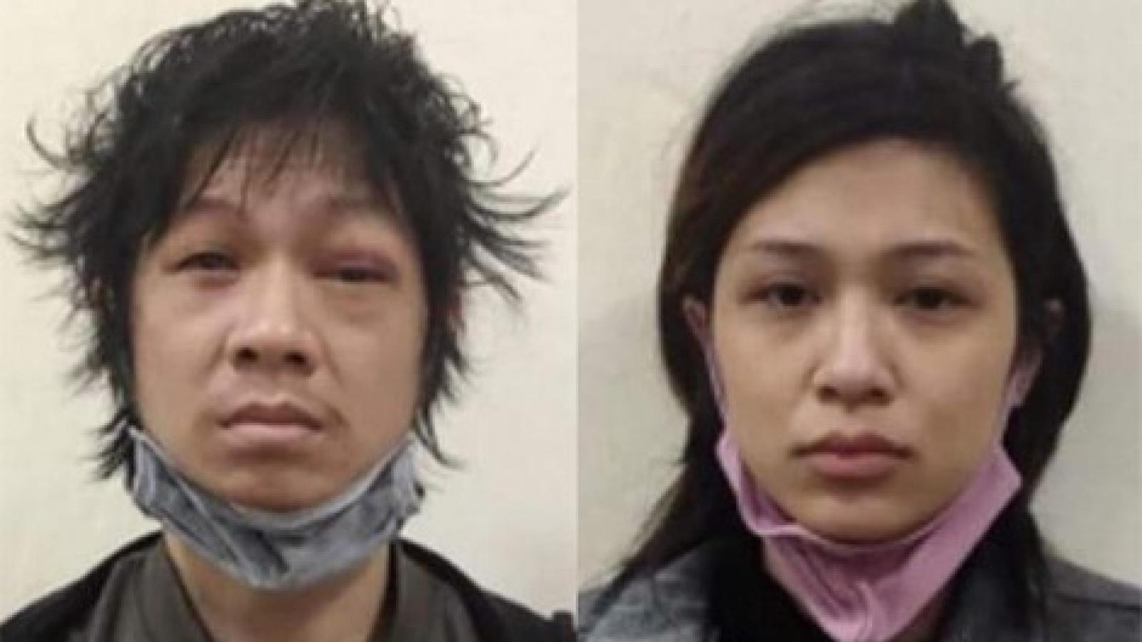 Nóng 24h: Đề nghị truy tố mẹ và cha dượng đánh bé 4 tuổi tử vong