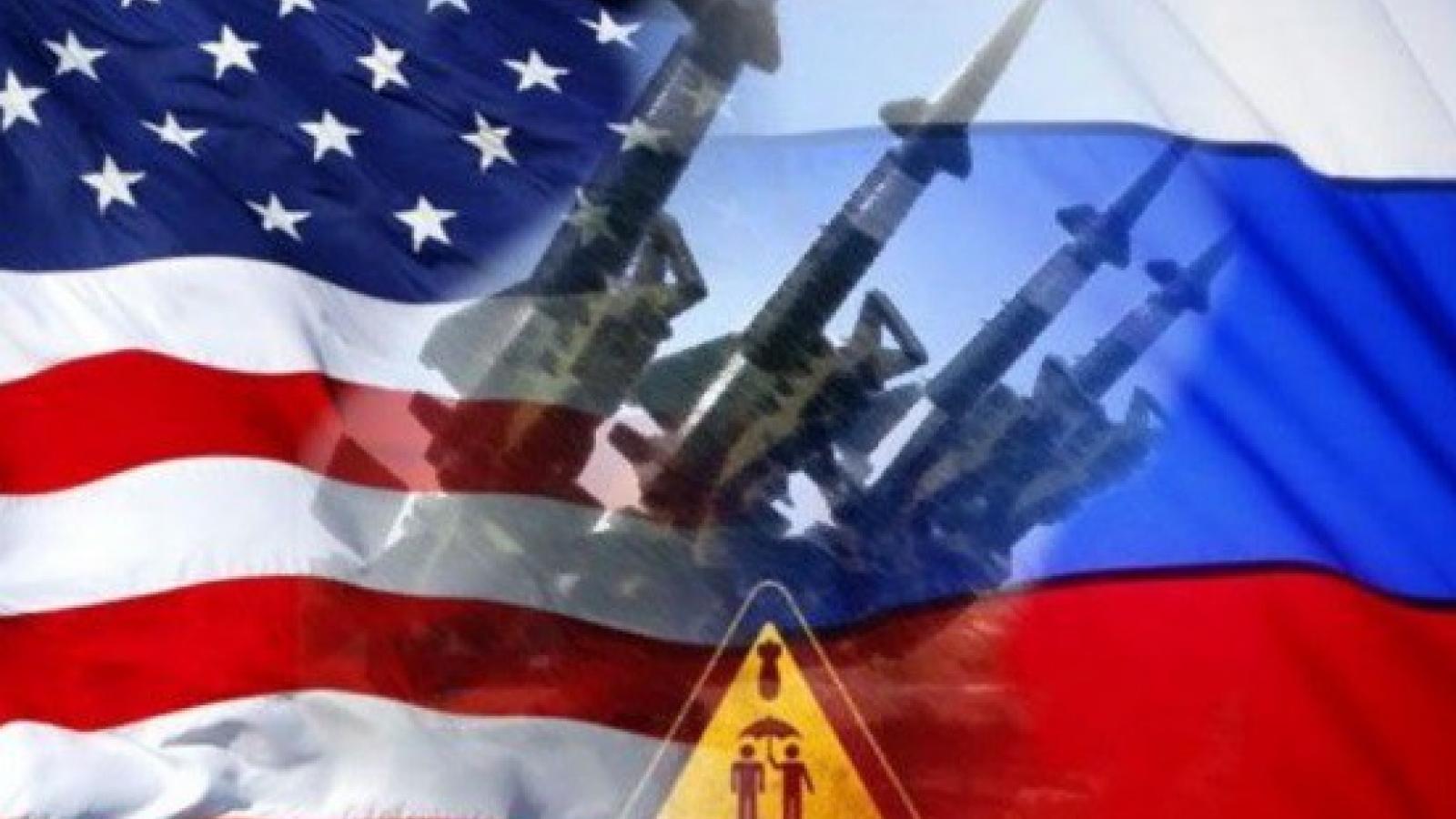 Thượng nghị sĩ Mỹ kêu gọi Chính phủ lập tức gia hạn Hiệp ước START-3