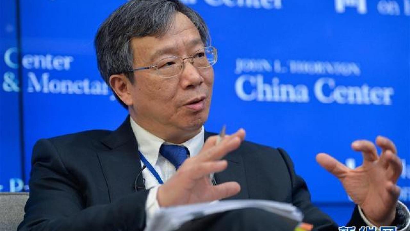 """""""Trung Quốc cần thực hiện tốt Thỏa thuận thương mại với Mỹ"""""""