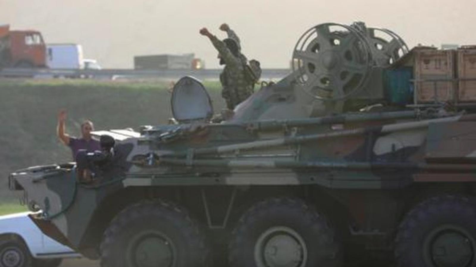 Căng thẳng Armenia-Azerbaijan có nguy cơ bùng nổ thành chiến tranh toàn diện