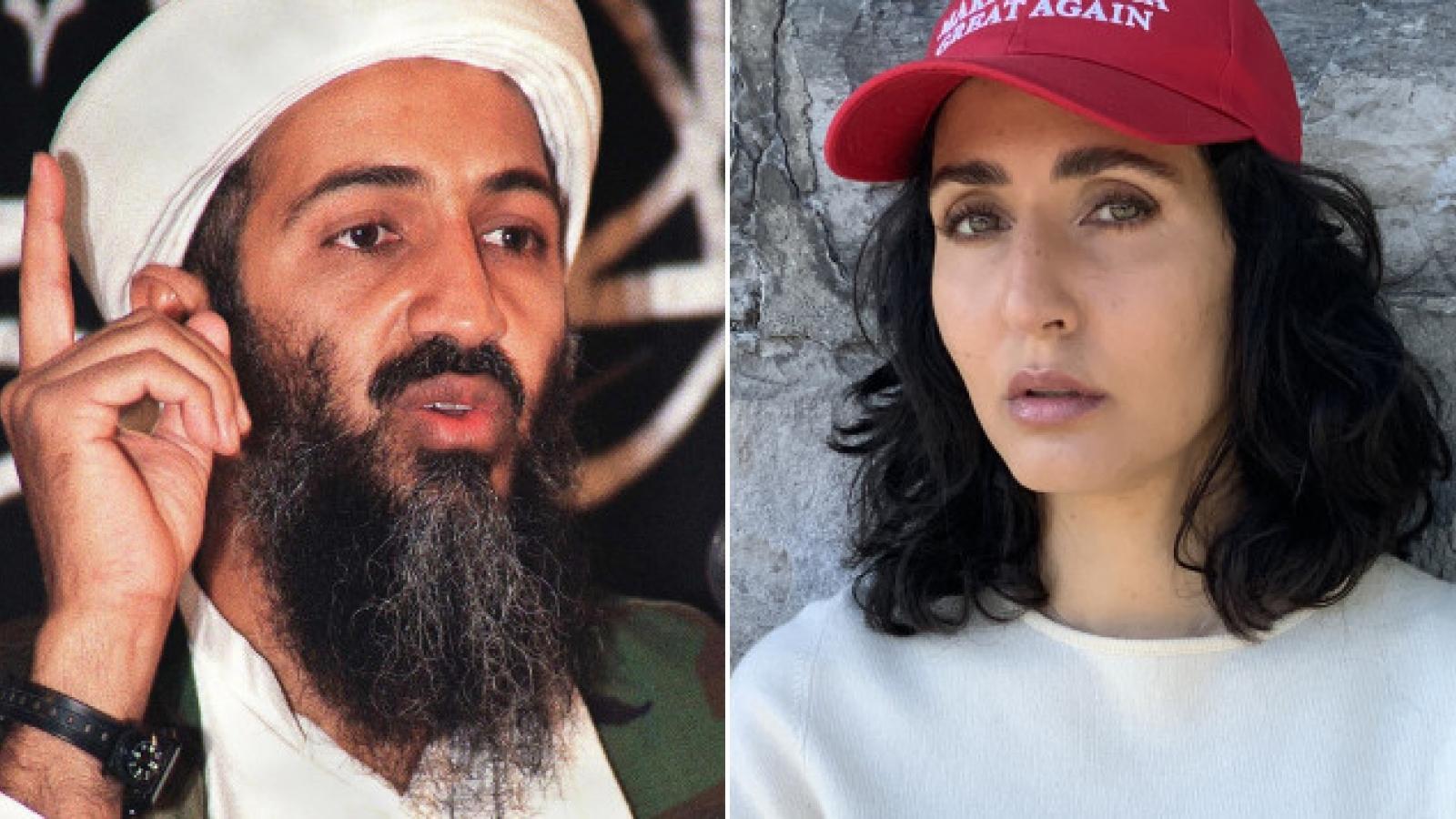 Cháu gái trùm khủng bố Bin Laden: Ông Trump cần tái đắc cử để ngăn thảm kịch 11/9 thứ 2