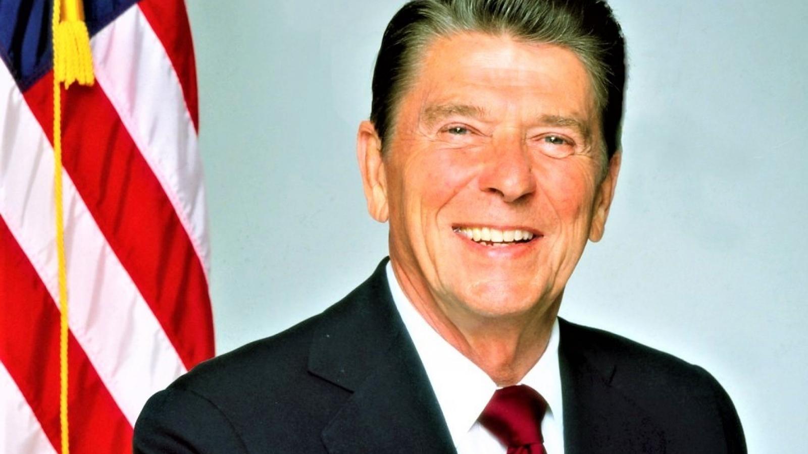 Bảy Tổng thống già nhất trong lịch sử nước Mỹ