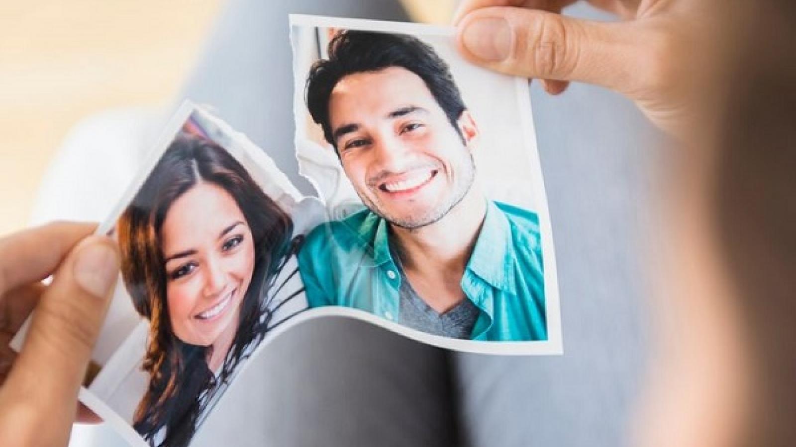 10 lý do tệ nhất mọi người thường lấy cớ để làm bạn với người cũ