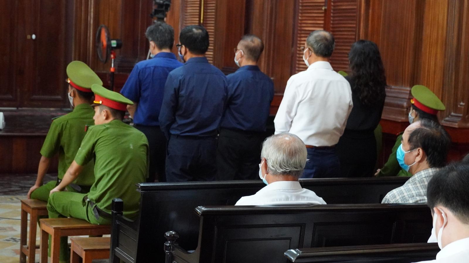 Phiên tòa xét xử ông Nguyễn Thành Tài: HĐXX lưu ý khi sử dụng tài liệu mật