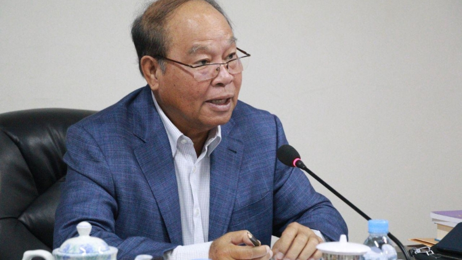 Campuchia sẽ xây dựng trung tâm xét nghiệm Covid-19 cấp khu vực