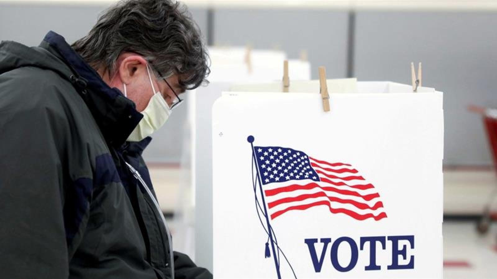 Những sự thật thú vị có thể bạn chưa biết về bầu cử Tổng thống Mỹ