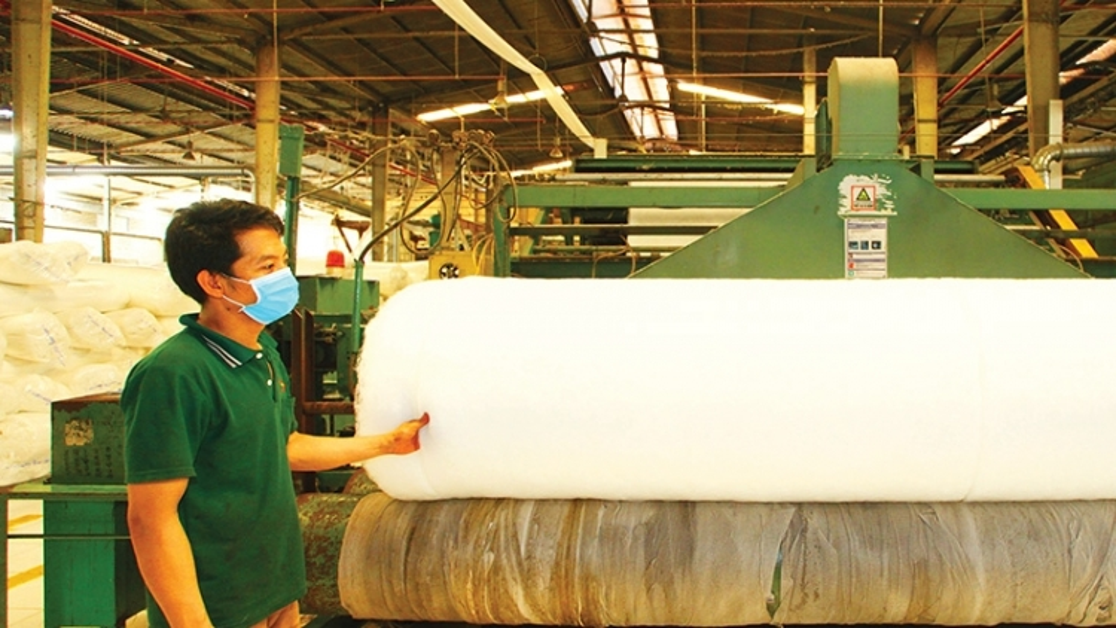 Vietnam impervious to potential US cotton ban