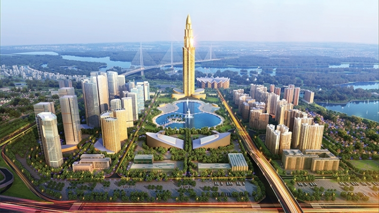Vietnam pushes on with smart city plans