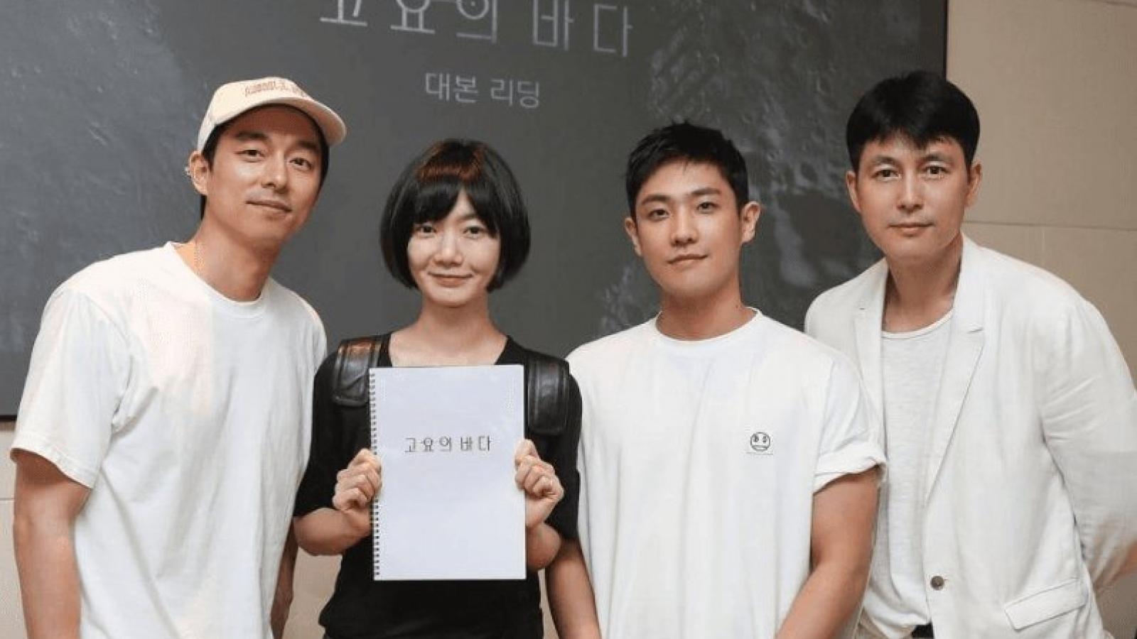 Gong Yoo, Bae Doona đối đầu trong loạt phim mới của Netflix
