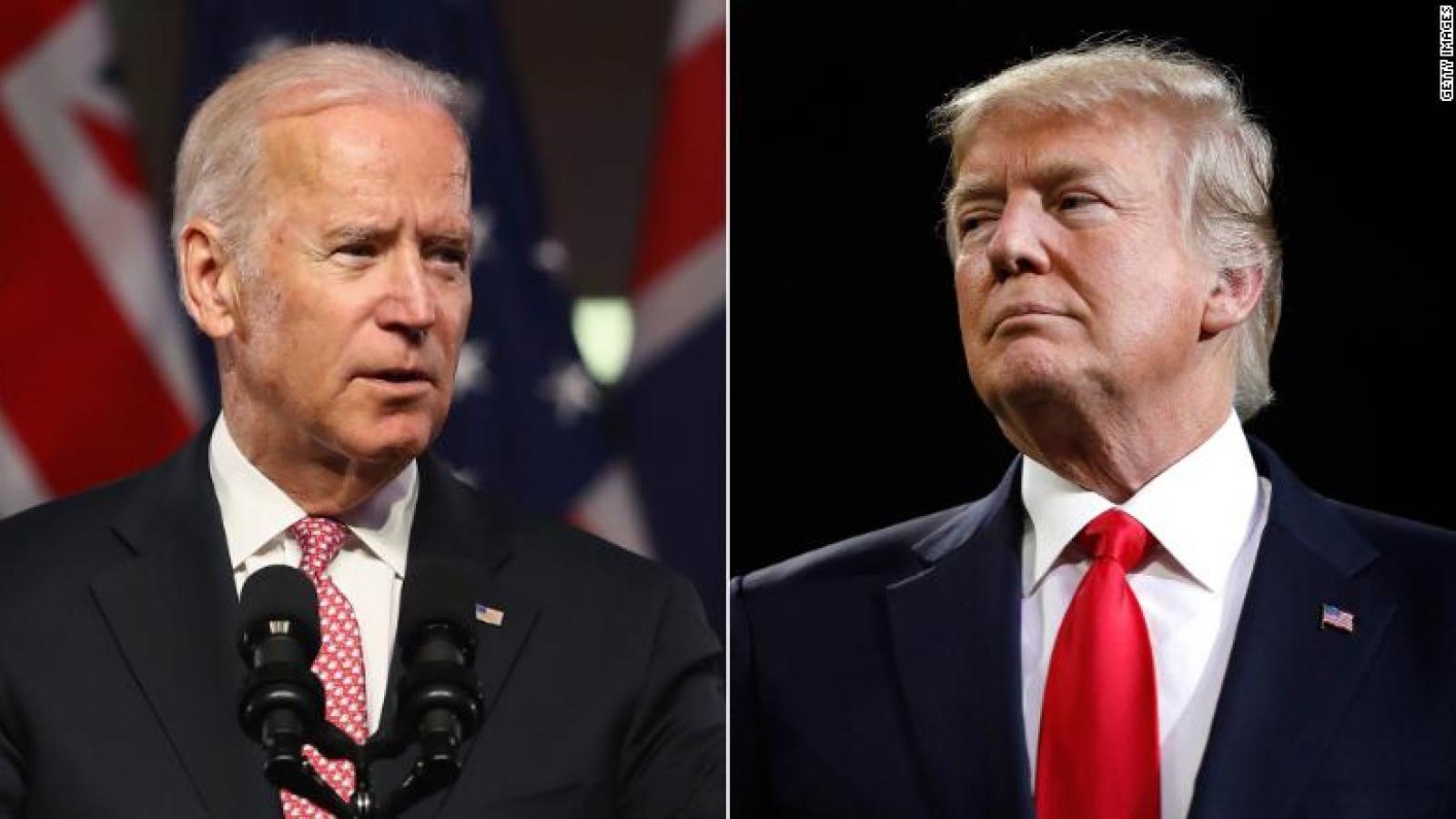 Tỷ lệ cử tri Mỹ quan tâm tới bầu cử tổng thống 2020 cao gần mức kỷ lục
