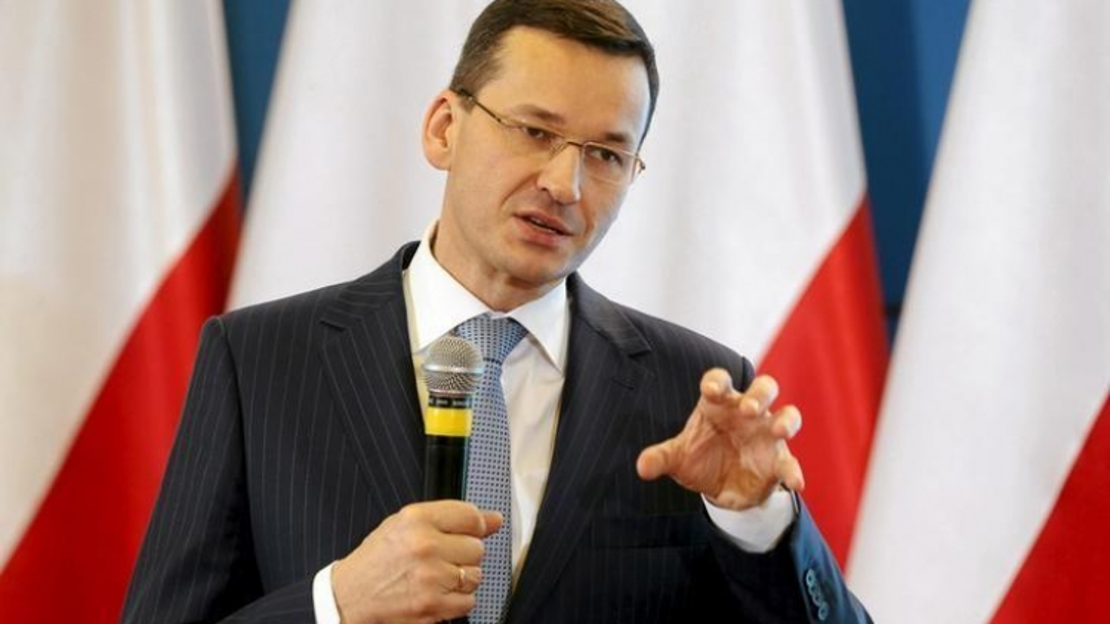 Ba Lan kêu gọi EU ngừng thực hiện Dòng chảy phương Bắc 2