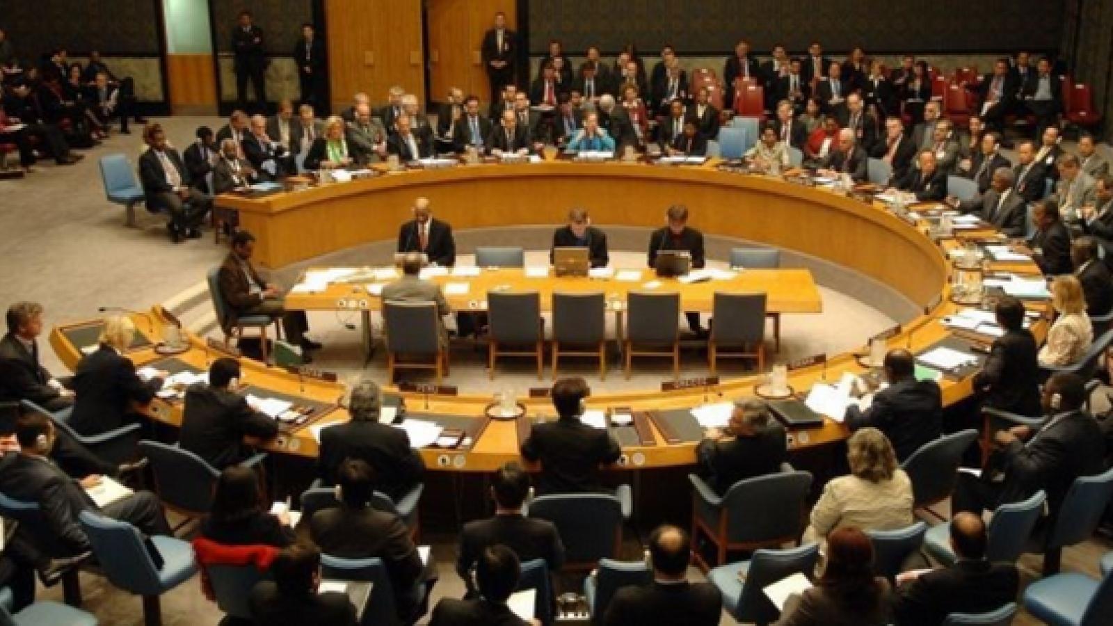 Kỷ niệm 75 năm thành lập, Liên Hợp Quốc kêu gọi thế giới tăng cường hợp tác