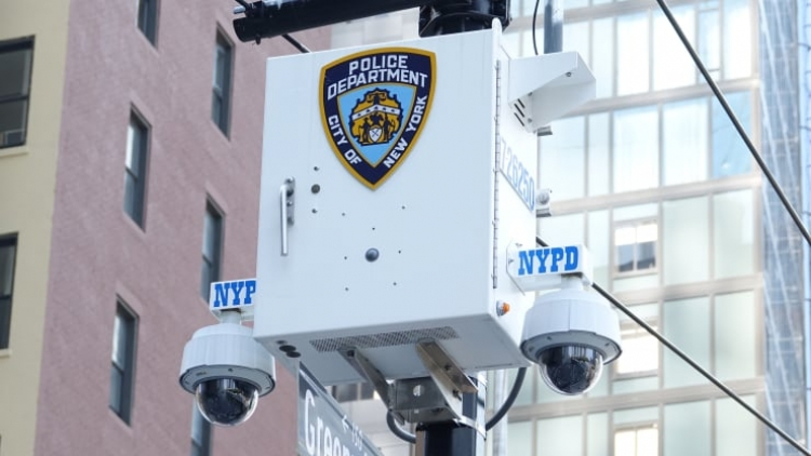 """Trung Quốc tố Mỹ """"bịa đặt"""" vụ cảnh sát New York làm gián điệp"""