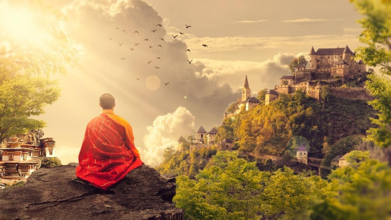 Phật dạy 4 nỗi khổ lớn nhất đời người, ai cũng nên biết để sống an nhiên tự tại