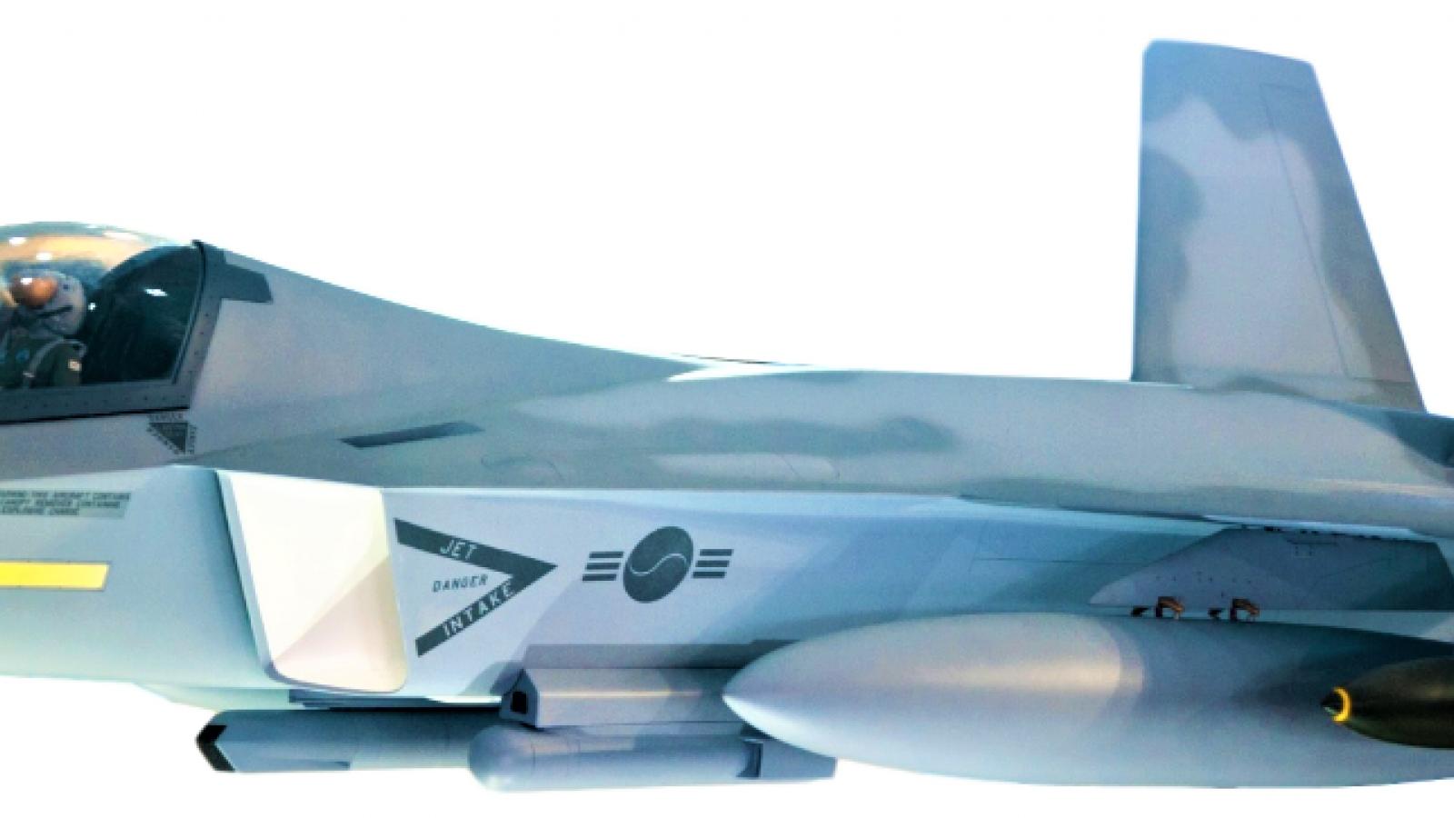Dự án tiêm kích KF-X của Hàn Quốc đang phải đối đầu với vấn đề gì?