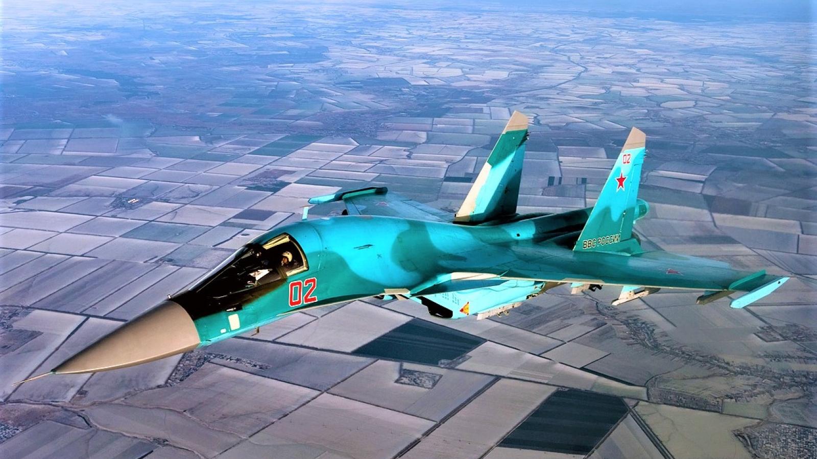 Nga sẽ sử dụng vũ khí hạt nhân chiến thuật như thế nào một khi chiến tranh nổ ra?