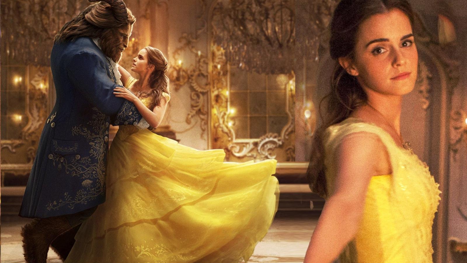 Những ngôi sao vào vai các nàng công chúa Disney trên màn ảnh rộng