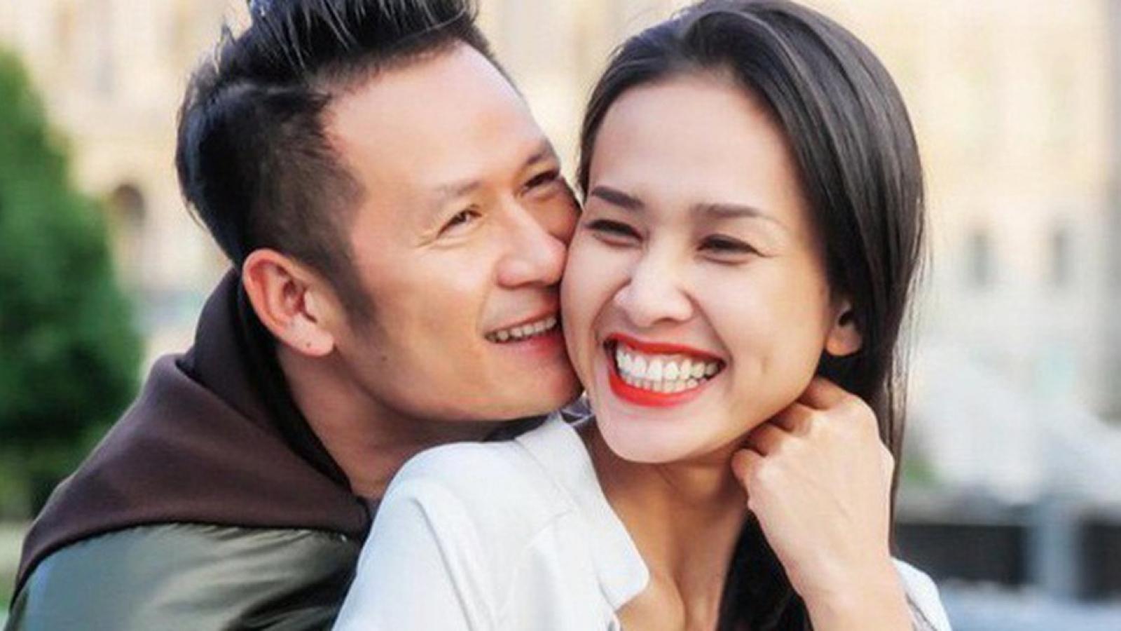 Chuyện showbiz: Bằng Kiều lên tiếng trước tin đồn lừa gạt tình cảm Hoa hậu Dương Mỹ Linh