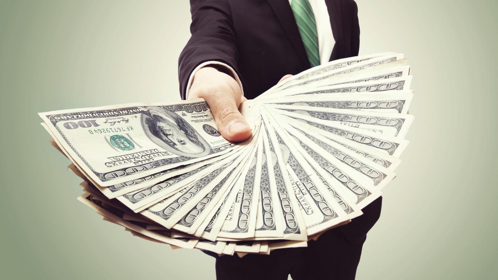 Chỉ cần dám tiêu 3 loại tiền, chúng ta sẽ ngày càng giàu có
