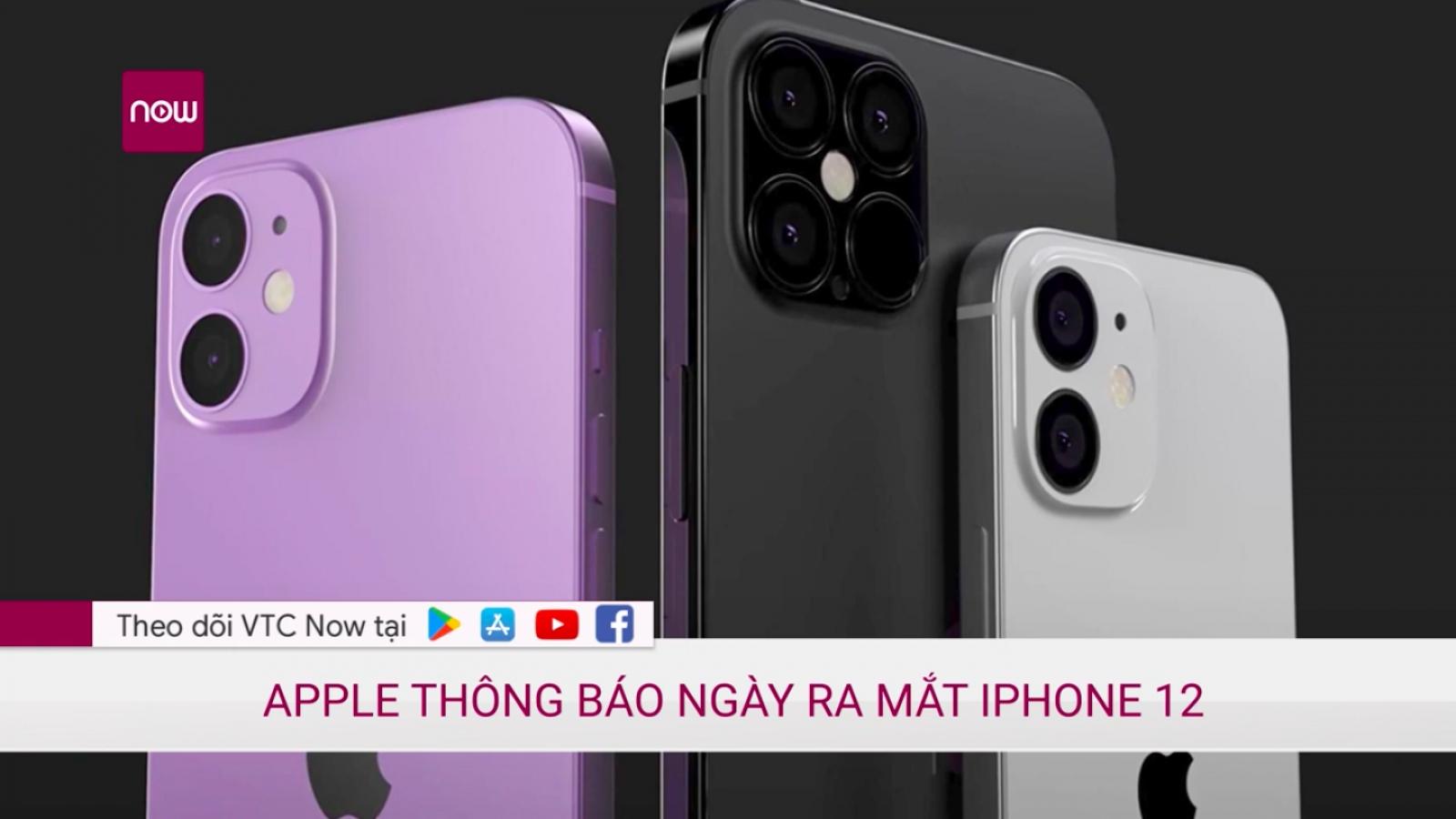 """Người hâm mộ """"nhà táo"""" chờ đợi Iphone 12 ra mắt với nhiều phỏng đoán"""